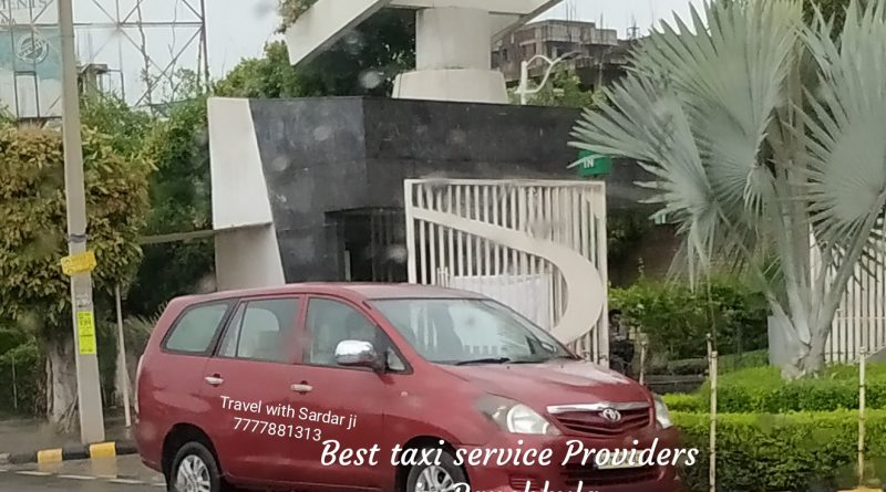 Best taxi service Operator in Panchkula 7777881313 / Contact Panchkula taxi service