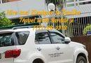 Hire taxi Zirakpur to Fazilka /Fazilka Zirakpur taxi 7777881313