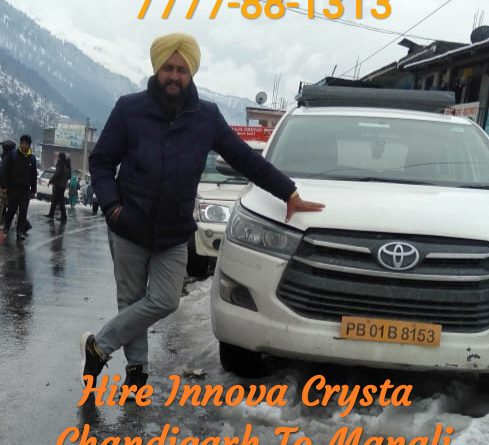 Taxi Ambala to Kullu one way