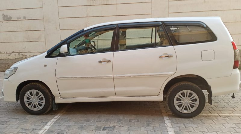hire taxi/cab Mohali to Hisar